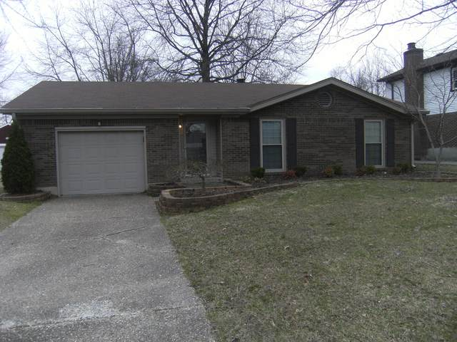 7104 Mckenna Ct, Louisville, KY 40291 (#1585230) :: At Home In Louisville Real Estate Group