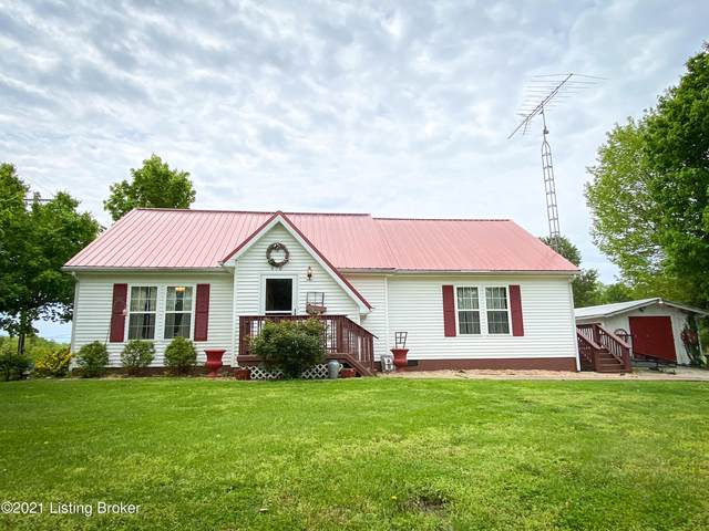 420 Peonia Rd, Clarkson, KY 42726 (#1585234) :: At Home In Louisville Real Estate Group