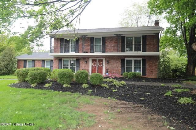 303 S Chadwick Rd, Louisville, KY 40222 (#1585237) :: The Sokoler Team