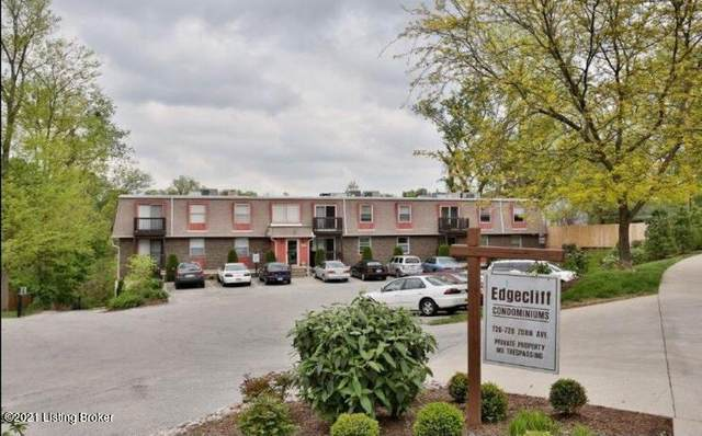 726 Zorn Ave #6, Louisville, KY 40206 (#1585241) :: At Home In Louisville Real Estate Group