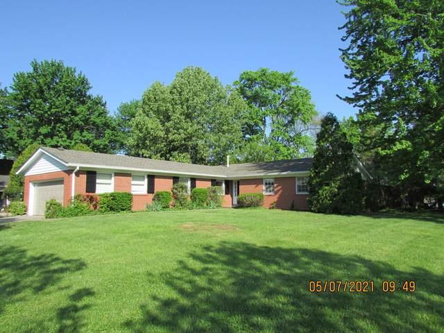 218 Blue Ridge Rd, Louisville, KY 40223 (#1585243) :: Impact Homes Group