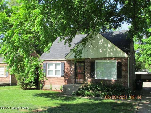 108 Lyndon Ln, Louisville, KY 40222 (#1585245) :: Team Panella