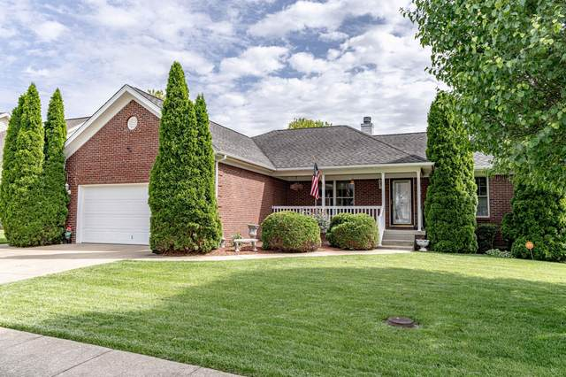 117 Lincoln Station Dr, Simpsonville, KY 40067 (#1585254) :: The Rhonda Roberts Team