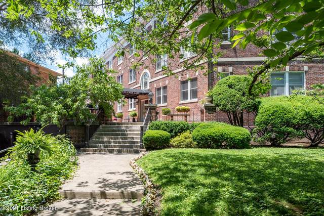 2023 Eastern Pkwy #2, Louisville, KY 40204 (#1585268) :: At Home In Louisville Real Estate Group