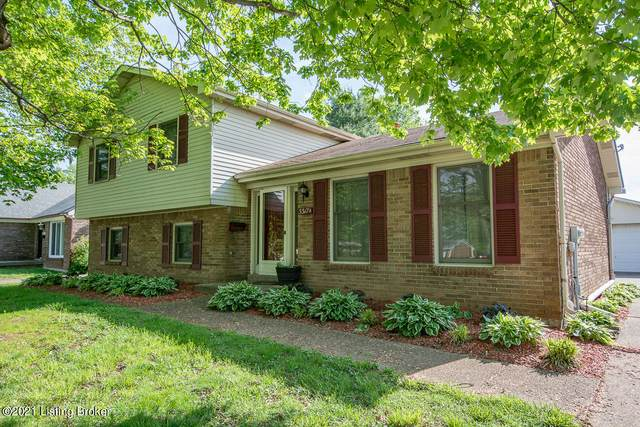 3317B Breckenridge Ln, Louisville, KY 40220 (#1585269) :: At Home In Louisville Real Estate Group