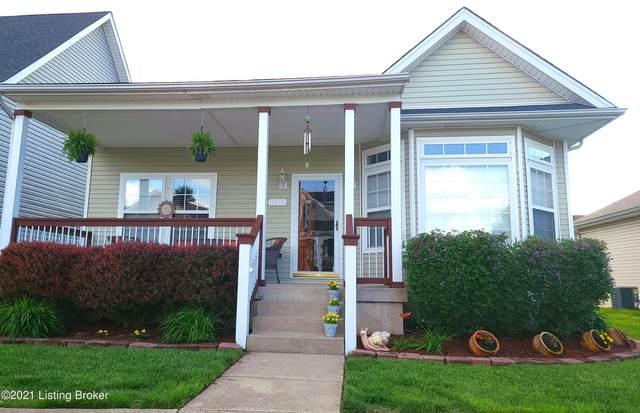 1612 Mae Street Kidd Ave, Louisville, KY 40211 (#1585272) :: Team Panella