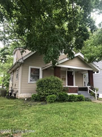 3649 Henry Ave, Louisville, KY 40215 (#1585294) :: The Sokoler Team