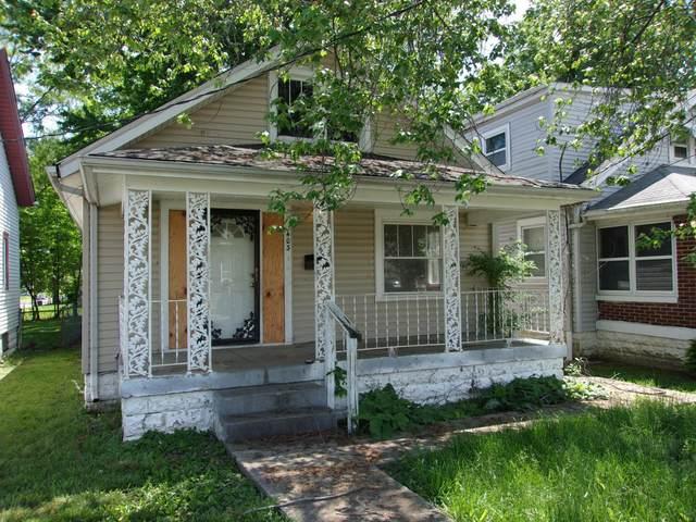 403 S 38th St, Louisville, KY 40212 (#1585302) :: Team Panella
