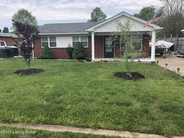 9609 Britannia Ct, Louisville, KY 40272 (#1585309) :: Trish Ford Real Estate Team | Keller Williams Realty