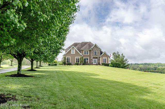 5311 Thurman Road, Louisville, KY 40299 (#1585316) :: Trish Ford Real Estate Team | Keller Williams Realty