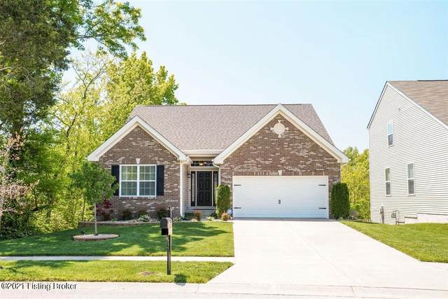 16410 Glen Lakes Dr, Louisville, KY 40245 (#1585322) :: Impact Homes Group