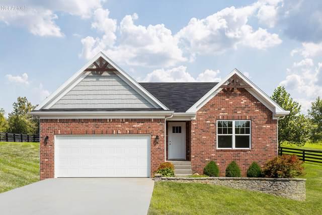 6022 Clearwater Cir, Louisville, KY 40219 (#1585325) :: Team Panella