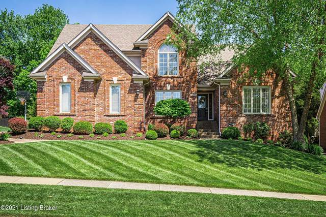 14409 Forest Glenn Ct, Louisville, KY 40245 (#1585341) :: Impact Homes Group