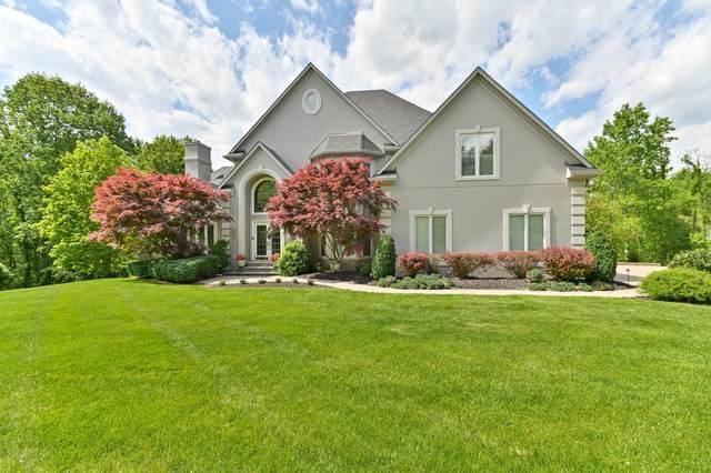 7711 Cedar Ridge Ct, Prospect, KY 40059 (#1585342) :: Impact Homes Group