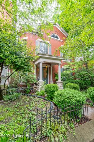 1460 S 1st St, Louisville, KY 40208 (#1585372) :: At Home In Louisville Real Estate Group