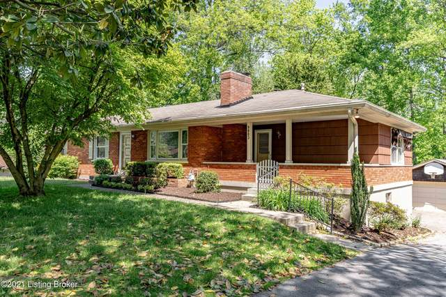 9803 Silverwood Ln, Louisville, KY 40272 (#1585384) :: At Home In Louisville Real Estate Group