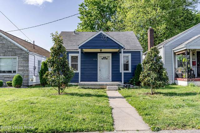 828 Brentwood Ave, Louisville, KY 40215 (#1585392) :: At Home In Louisville Real Estate Group