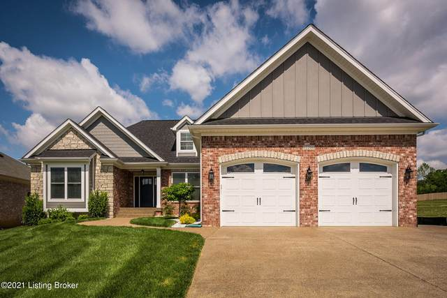 12206 Vanherr Dr, Louisville, KY 40299 (#1585398) :: The Stiller Group