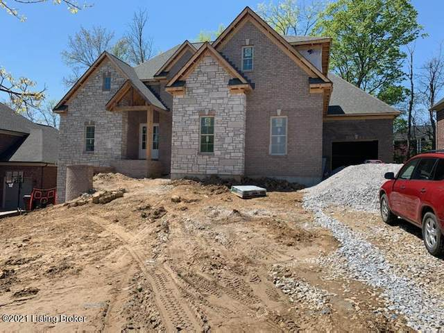 17106 Shakes Creek Dr, Louisville, KY 40023 (#1585406) :: The Sokoler Team
