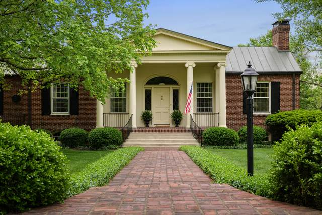 188 Bow Ln, Louisville, KY 40207 (#1585410) :: At Home In Louisville Real Estate Group