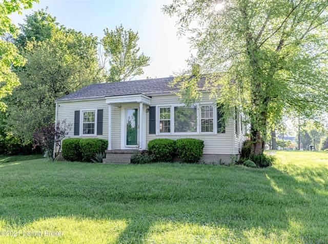 85 Smithfield Rd, Shelbyville, KY 40065 (#1585411) :: Impact Homes Group