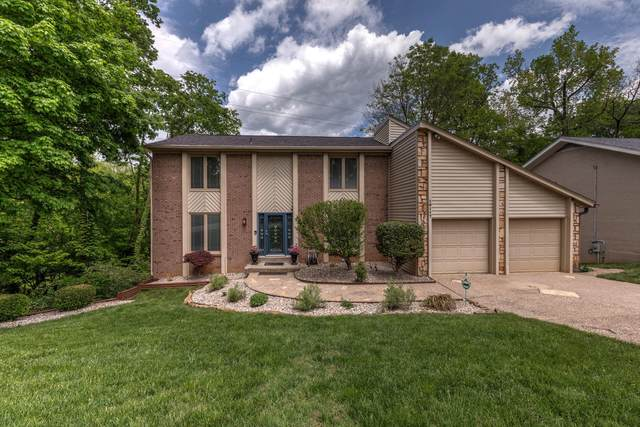 10117 Dorsey Hill Rd, Louisville, KY 40223 (#1585420) :: At Home In Louisville Real Estate Group