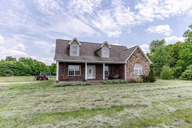 765 St Clair Cemetery Ln, Vine Grove, KY 40175 (#1585423) :: At Home In Louisville Real Estate Group
