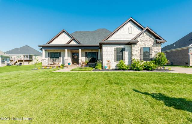 11613 Conservation Trail, Louisville, KY 40291 (#1585428) :: The Sokoler Team