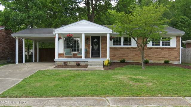 9312 Pagoda Dr, Louisville, KY 40229 (#1585447) :: The Stiller Group