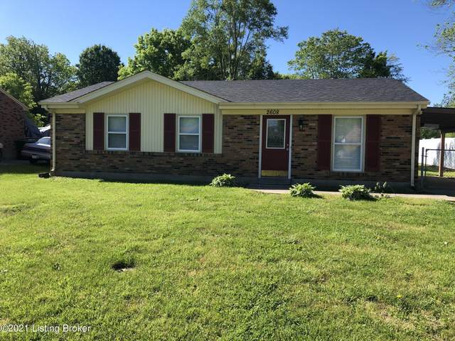 2608 Lamborne Blvd, Louisville, KY 40272 (#1585449) :: At Home In Louisville Real Estate Group