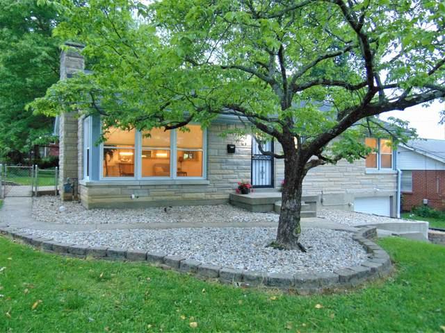 7718 Burr Ln, Louisville, KY 40214 (#1585457) :: Impact Homes Group