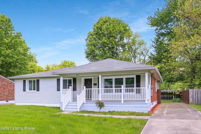 4609 Glenna Way, Louisville, KY 40219 (#1585461) :: Impact Homes Group