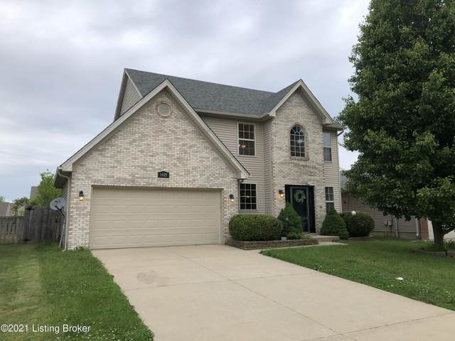 6925 Woodhaven Place Dr, Louisville, KY 40218 (#1585462) :: Impact Homes Group