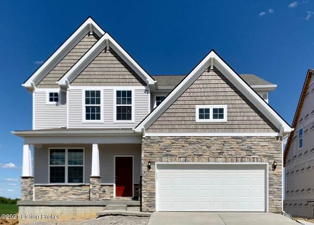 164 Ardmore Crossing Dr, Shelbyville, KY 40065 (#1585466) :: At Home In Louisville Real Estate Group