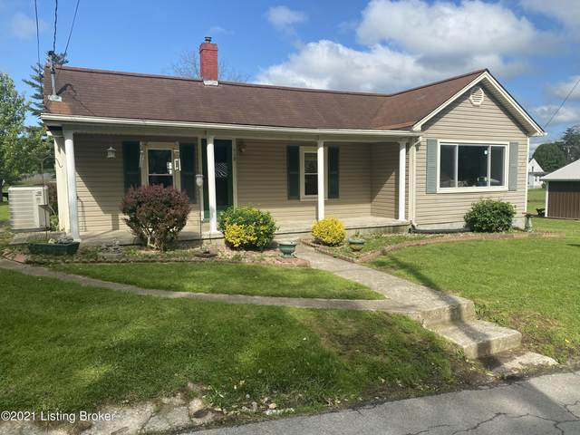 118 Spice St, Salvisa, KY 40372 (#1585471) :: At Home In Louisville Real Estate Group