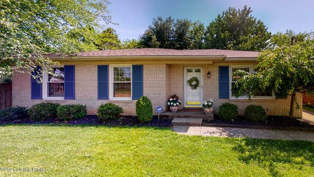 7714 Six Mile Ln, Louisville, KY 40220 (#1585481) :: At Home In Louisville Real Estate Group