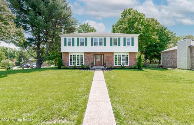 4129 Brentler Rd, Louisville, KY 40241 (#1585487) :: At Home In Louisville Real Estate Group