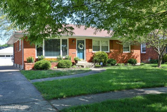 3501 Deibel Way, Louisville, KY 40220 (#1585511) :: At Home In Louisville Real Estate Group