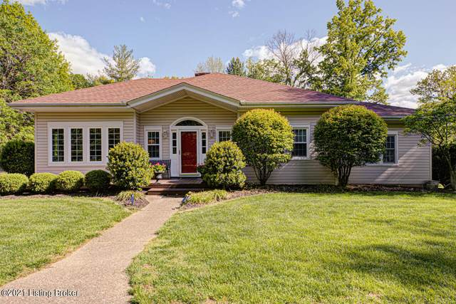 11106 Beech Rd, Anchorage, KY 40223 (#1585532) :: At Home In Louisville Real Estate Group