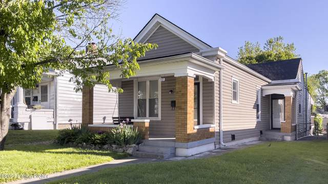 1121 Samuel St, Louisville, KY 40204 (#1585536) :: At Home In Louisville Real Estate Group