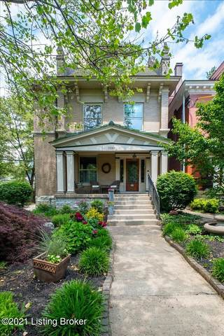 1207 Cherokee Rd, Louisville, KY 40204 (#1585559) :: At Home In Louisville Real Estate Group