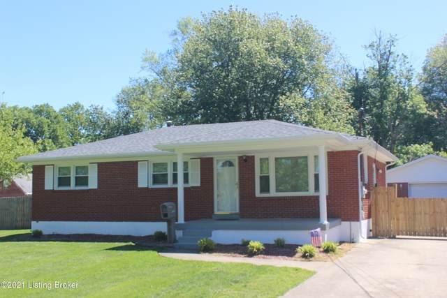 7101 Daisy Ave, Louisville, KY 40258 (#1585563) :: Team Panella