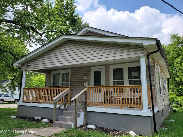 3756 Kahlert Ave, Louisville, KY 40215 (#1585567) :: The Stiller Group