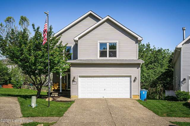 11618 Walnut View Way, Louisville, KY 40299 (#1585568) :: The Stiller Group
