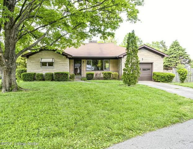 2717 Maxon Dr, Louisville, KY 40220 (#1585572) :: At Home In Louisville Real Estate Group