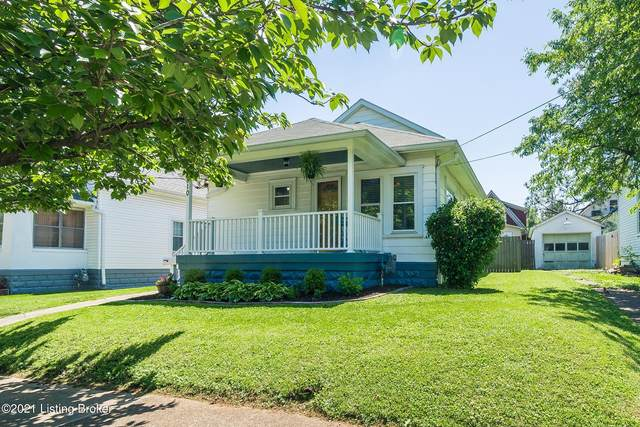 810 Reading Rd, Louisville, KY 40217 (#1585576) :: At Home In Louisville Real Estate Group