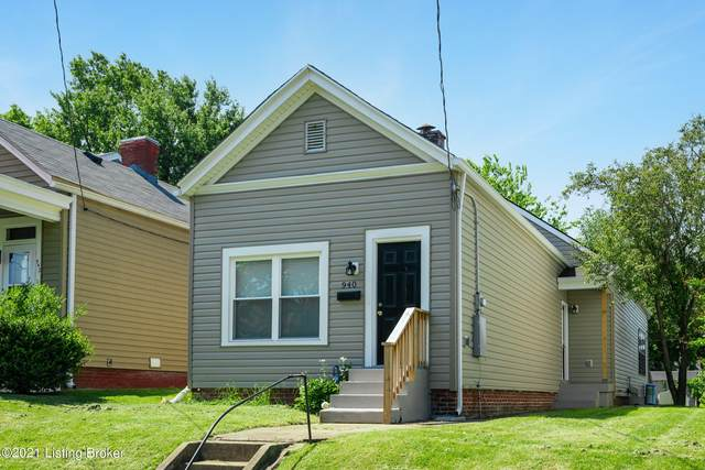 940 Ellison Ave, Louisville, KY 40204 (#1585580) :: At Home In Louisville Real Estate Group
