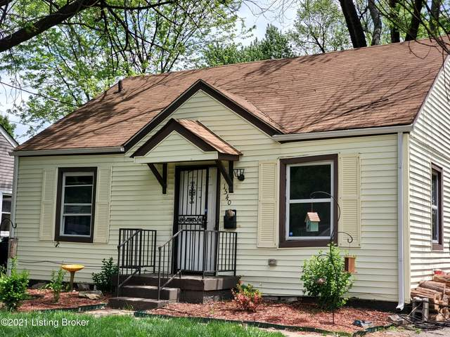 1540 Loney Ln, Louisville, KY 40216 (#1585590) :: At Home In Louisville Real Estate Group