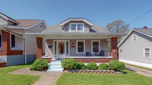 1112 Julia Ave, Louisville, KY 40204 (#1585612) :: At Home In Louisville Real Estate Group