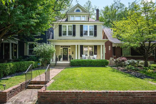 1266 Bassett Ave, Louisville, KY 40204 (#1585618) :: At Home In Louisville Real Estate Group